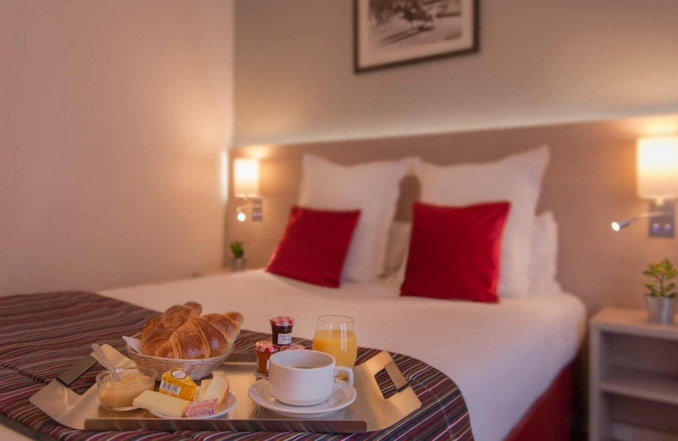 Double room Confort - Hotel 75011 - Classic Hotel Bastille